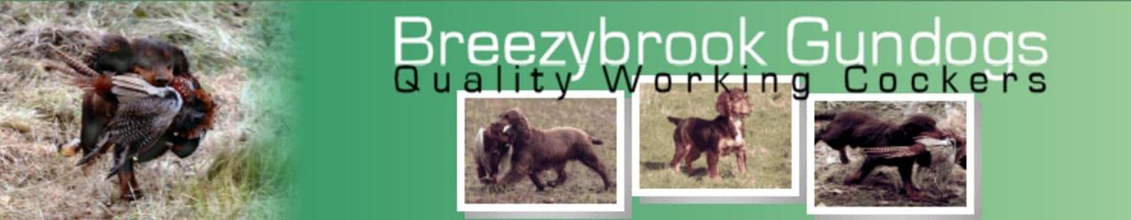 Breezybrook Gundogs